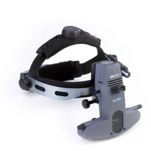 Indirect Binocular Ophthalmoscope – All Pupil II Wired