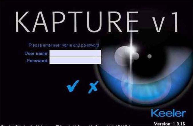 Kapture Software
