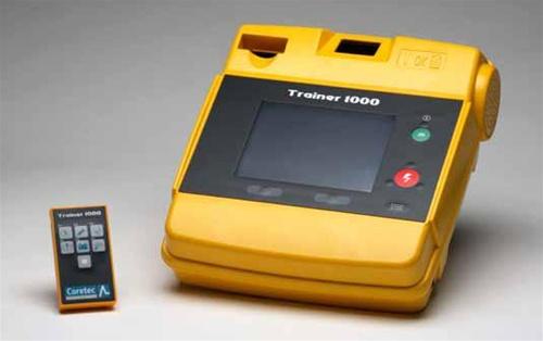 Lifepak Trainer 1000 Defibrillator
