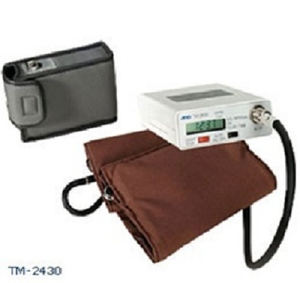 LifeSource TM-2430-DP3 Ambulatory Blood Pressure Monitor with Dr Pro Software