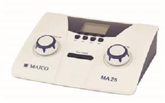 MA 25 Audiometer