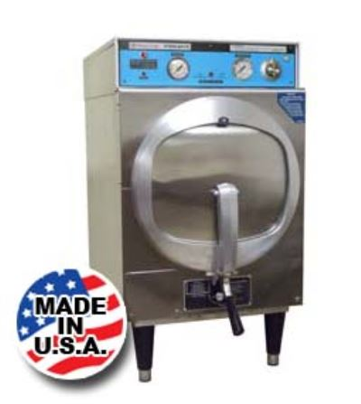 Market Forge STM-ED Sterilmatic Autoclave