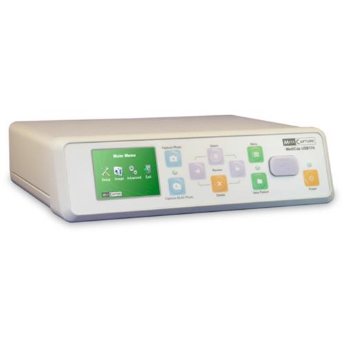 MediCap USB170 Image Capture Device