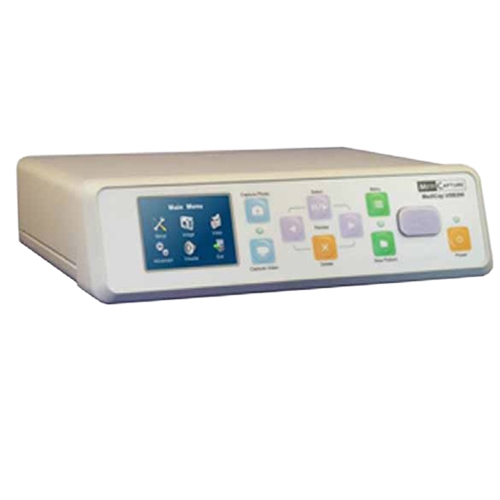 MediCap USB200 Image Capture Device