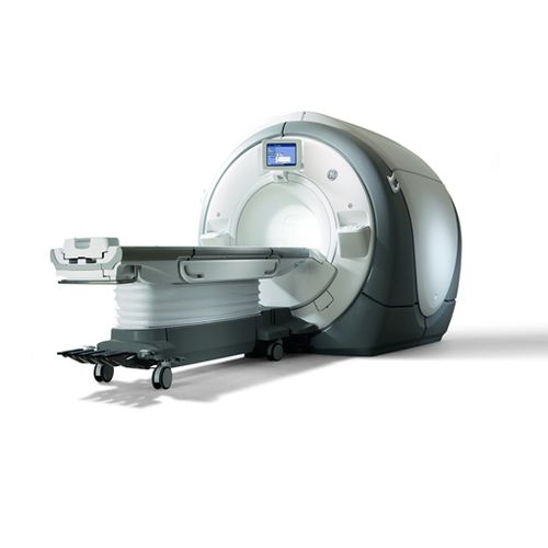 MRI SYSTEM / FOR FULL-BODY TOMOGRAPHY / VERY HIGH-FIELD DISCOVERY™ MR750 3.0T