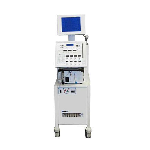 Newport NMI E500 Ventilator