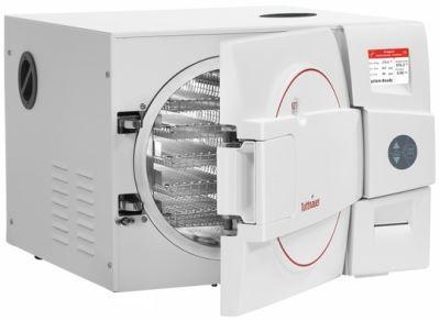 New Tuttnauer EZ11 Plus w/ Printer - Autoclave Equipment