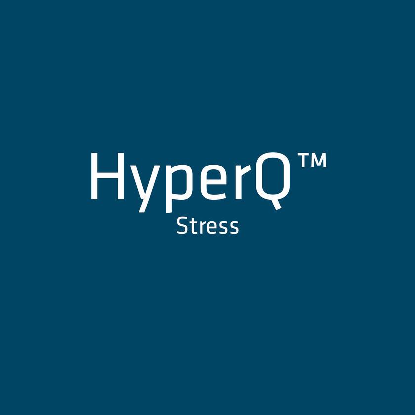 NON-INVASIVE DIAGNOSIS OF ISCHEMIC HEART DISEASE  HYPERQ STRESS