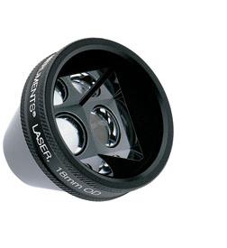 Ocular 3-Mirror Lens