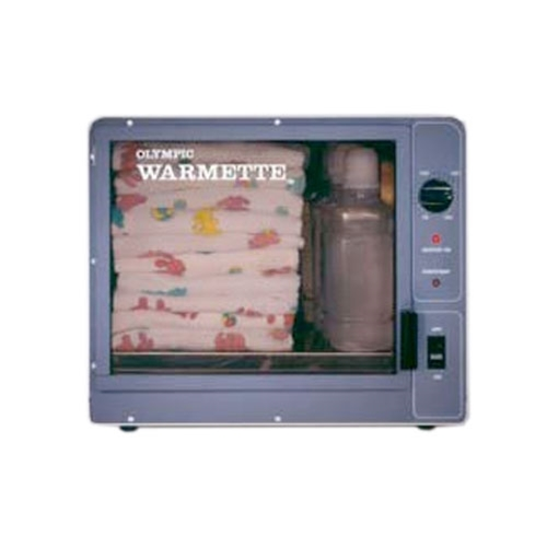 Olympic Warmette Model 10 (Full Size)