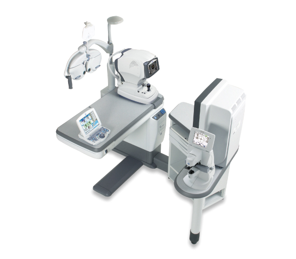 Optometric Workstation COS-5100