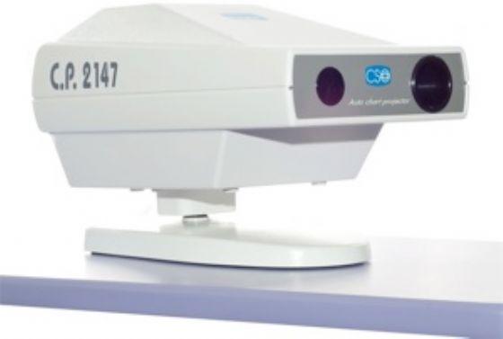 Optotype Projectors CHART PROJECTORS