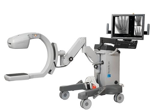 Orthoscan FD-OR Mini C-Arm