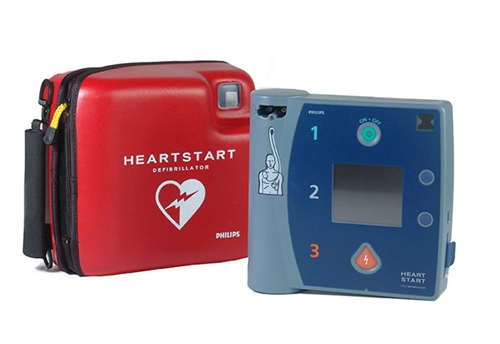 Philips Heartstart FR2 Plus