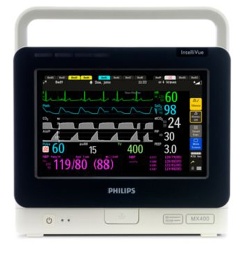 Philips IntelliVue MX400