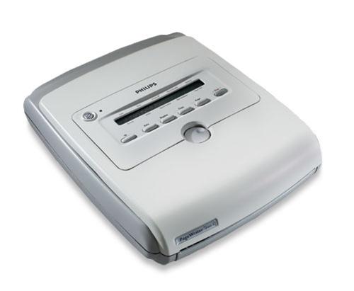 Philips PageWriter Trim I ECG Machine