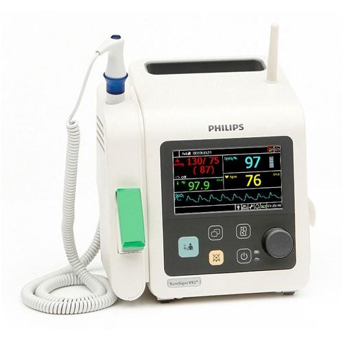 Philips SureSigns VS2 Plus