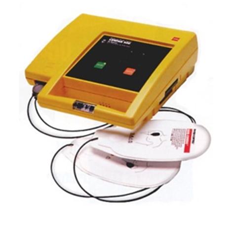 Physio Control Lifepak 500 Defibrillator
