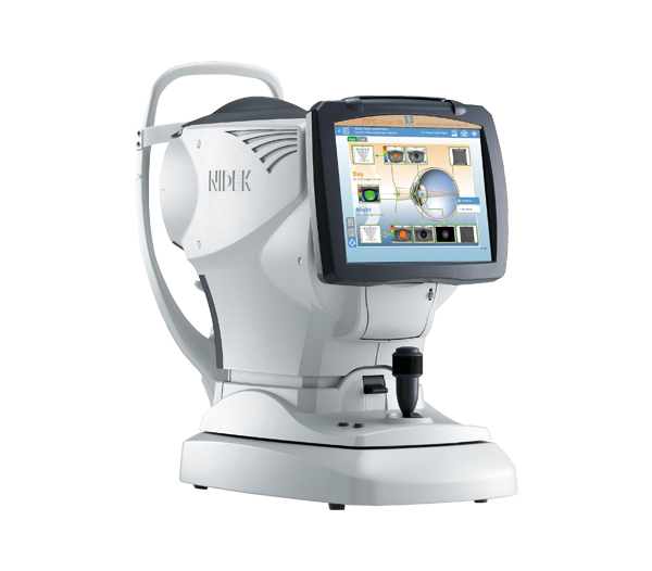 Refractive Power / Corneal Analyzer OPD-Scan III