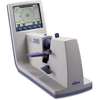 Reichert AL200 Auto Lensometer