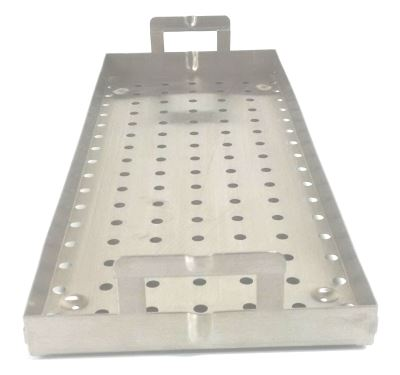 Replacement Small Tray for OCR, Delta