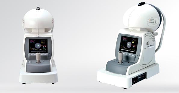 "S4 Optik Righton Speedy ""I"" Autorefractometer and Keratometer"
