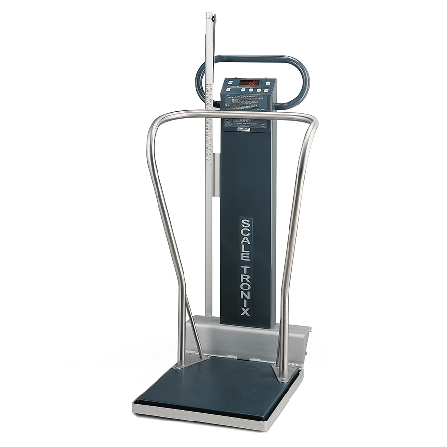 SCALE-TRONIX® PORTABLE SCALES