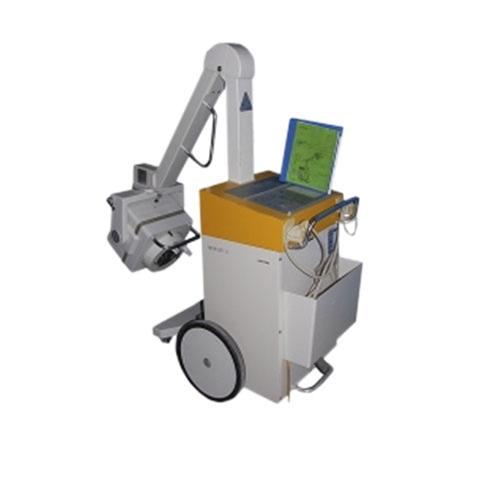Siemens Mobilett II Portable X-Ray Machine