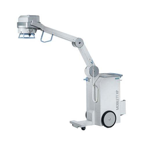 Siemens Mobilett XP Portable X-Ray Machine