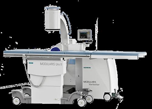 Siemens MODULARIS Uro II