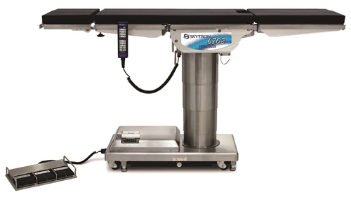 Skytron 6702 Hercules Surgical Table