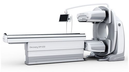 SPECT GAMMA CAMERA / FOR FULL-BODY SPECT DISCOVERY™ NM630