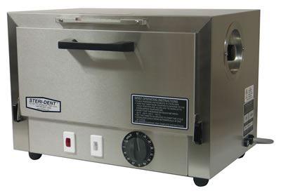 Sterident 300 Dry Heat Sterilizer