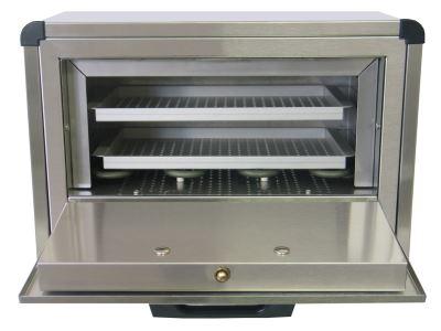 SteriSURE 2100 Dry Heat Sterilizer
