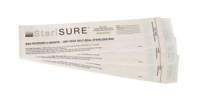 SteriSURE™ Dry Heat Sterilizer Bags