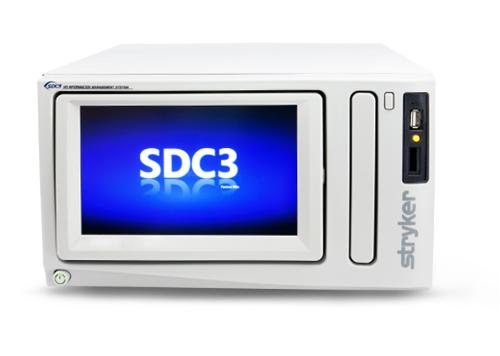Stryker SDC3 Capture Device