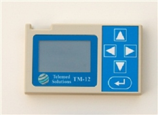 TM-12 PC-Based Wireless 12-Lead ECG Machine
