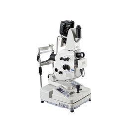 Topcon TRC-50DX Type ICG Fundus Camera