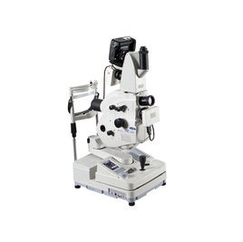 Topcon TRC-50DX Type ICG Fundus Camera (Pre-Owned)