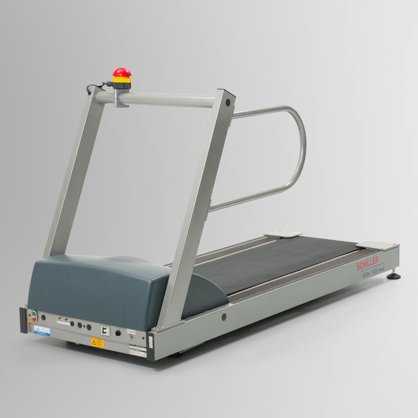TREADMILL ERGOMETER  MTM-1500 MED