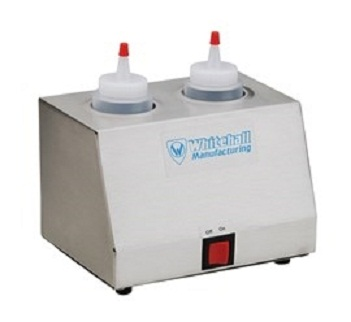 Whitehall Two-Bottle Capacity Warmer