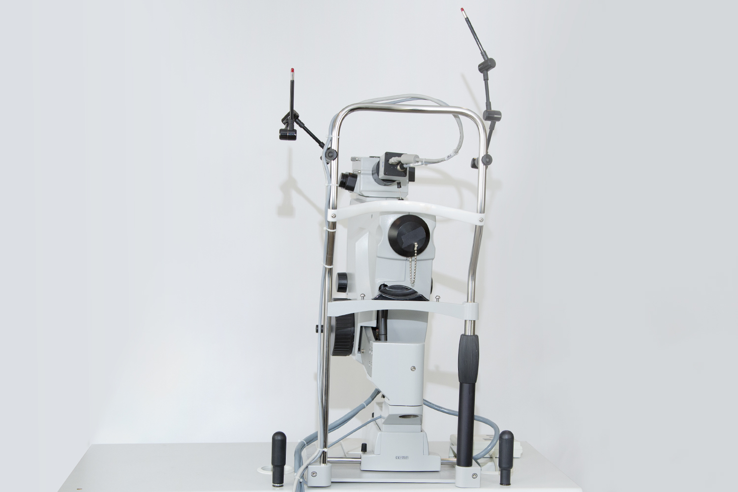 Zeiss FF450 Plus Fundus Camera (Pre-Owned)