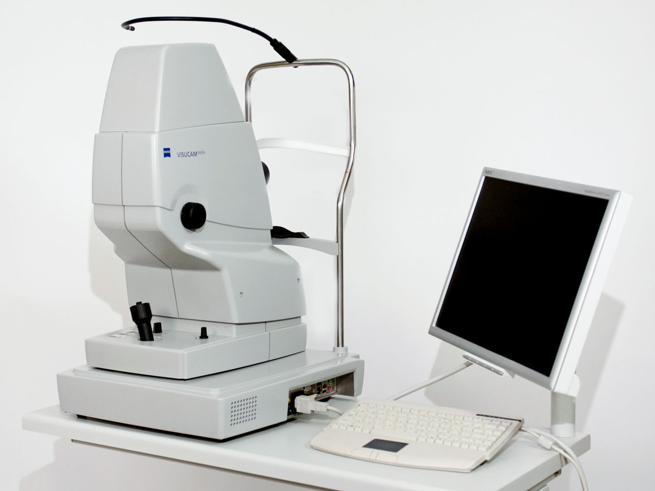Zeiss Visucam Pro NM/FA Non-Mydriatic Fundus Camera (Pre-Owned)
