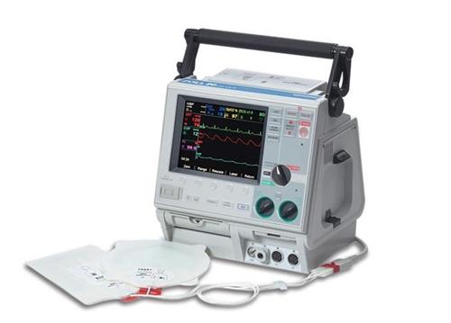 Zoll M Series CCT Defibrillator