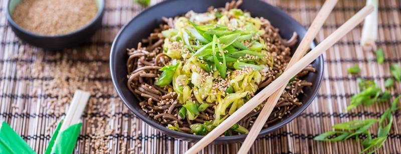 Dan Dan Mian Noodles