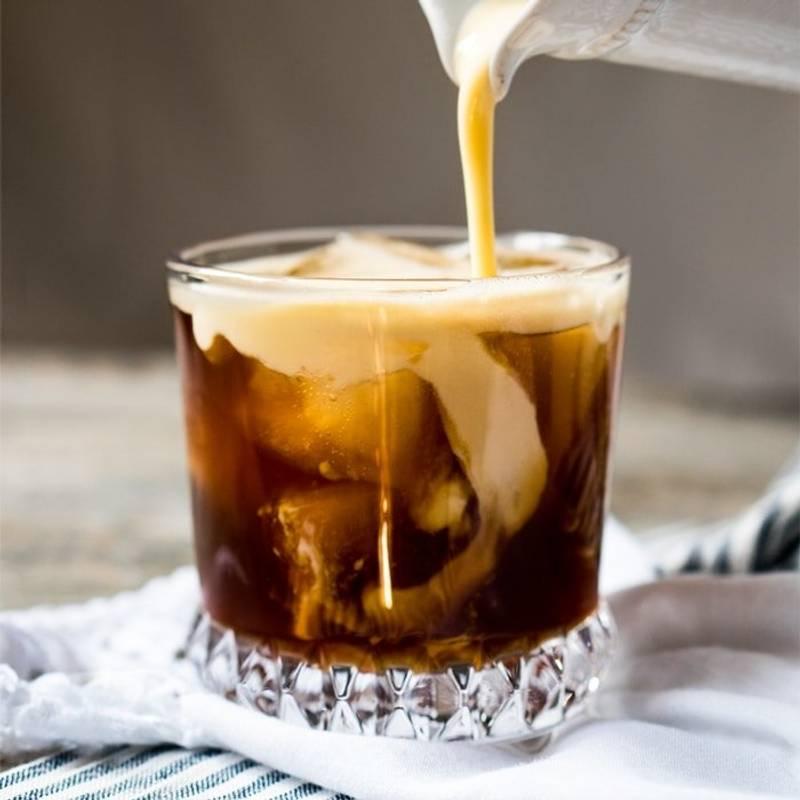 Homemade Paleo & Keto Bulletproof Coffee Creamer