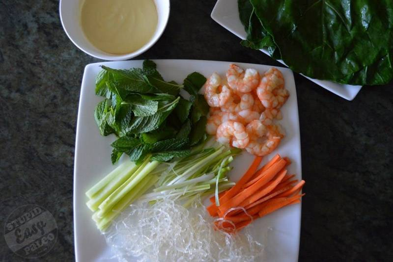 Umami Mayo (Paleo, Gluten-Free)