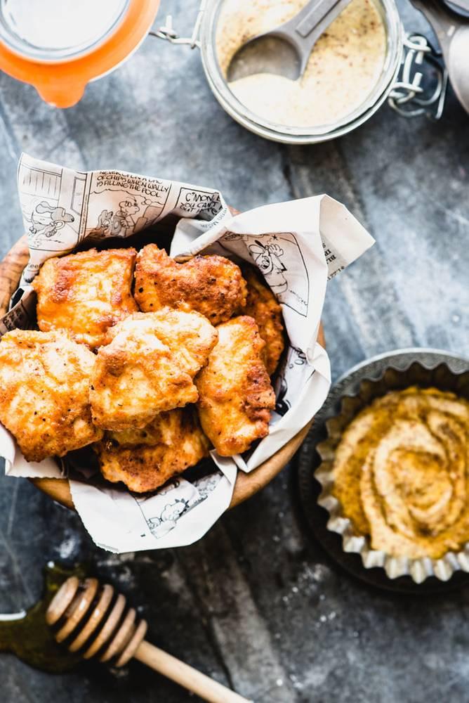Paleo Chick-fil-A (Gluten-Free)