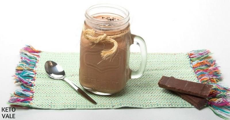 Chocolate Mason Jar Ice Cream