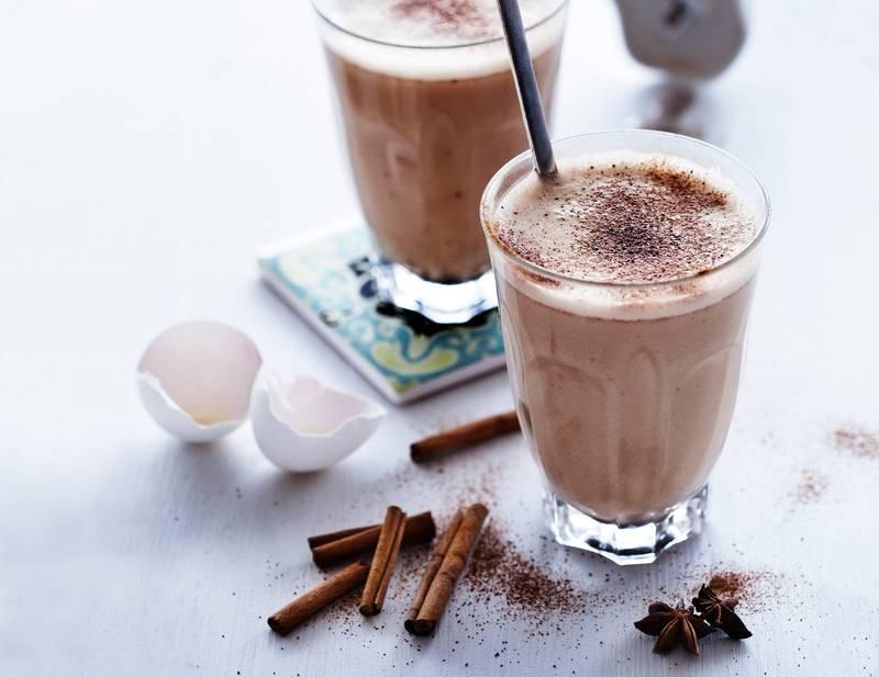 Dairy-free keto latte